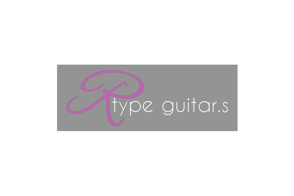 R type guitars
